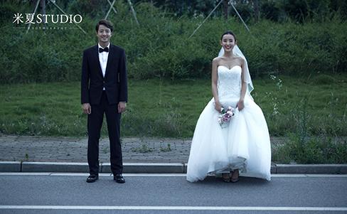 郑州婚纱照前十名哪家拍的好 婚纱摄影真实感受