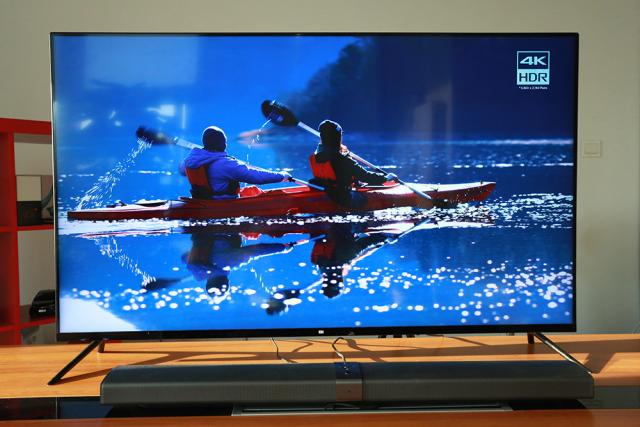 小米电视4评测:卖9999元 但这价格依旧很良心的照片 - 17