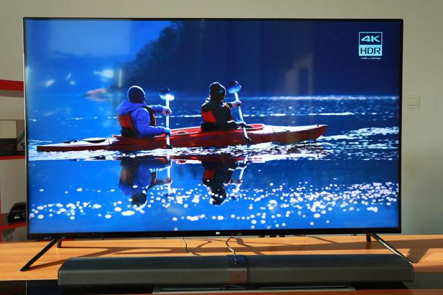 小米电视4评测:卖9999元 但这价格依旧很良心的照片 - 16