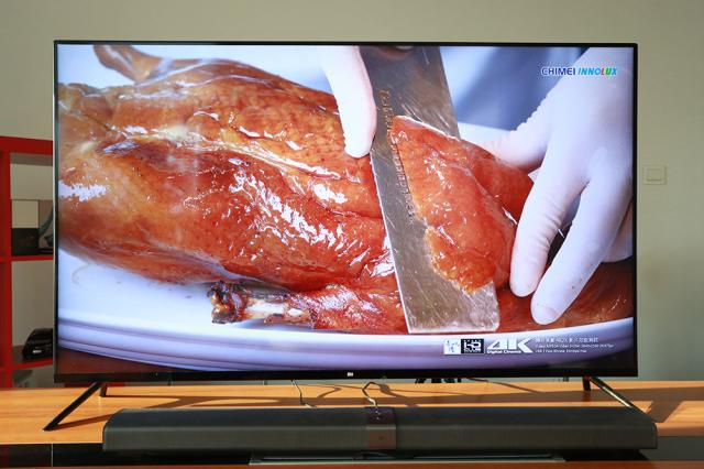 小米电视4评测:卖9999元 但这价格依旧很良心的照片 - 14