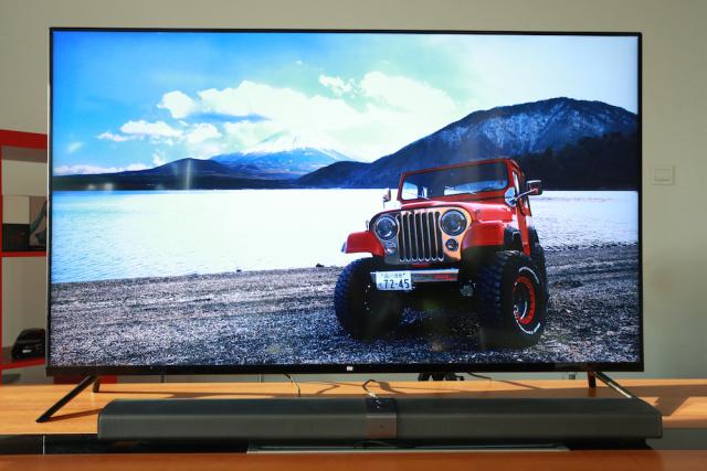 小米电视4评测:卖9999元 但这价格依旧很良心的照片 - 34