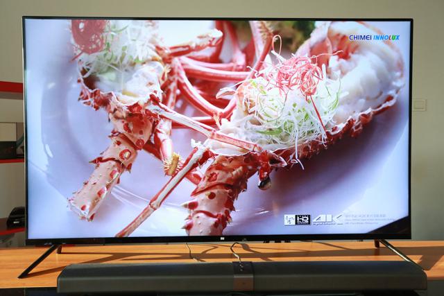 小米电视4评测:卖9999元 但这价格依旧很良心的照片 - 13