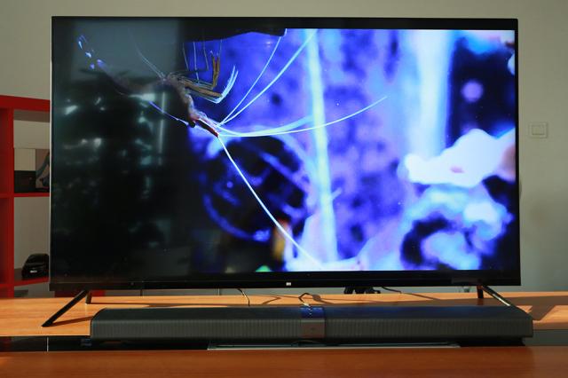 小米电视4评测:卖9999元 但这价格依旧很良心的照片 - 15
