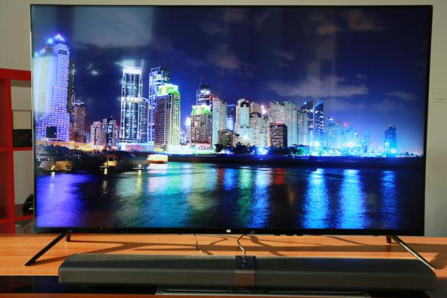 小米电视4评测:卖9999元 但这价格依旧很良心的照片 - 18