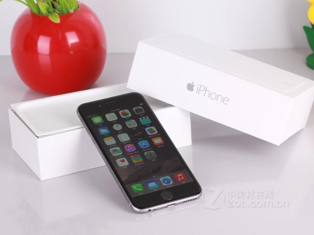 美版64G惠不停成都iPhone6报价3880元