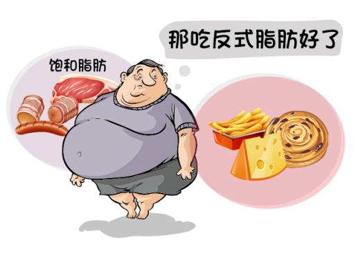 脂肪有好有坏,鱼油中的欧米伽-3是好脂肪吗?