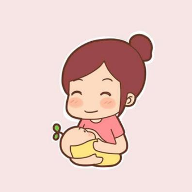 如何在喂奶的时候,让宝宝顺利吃到奶水的同时,又不对乳房形态造成影响