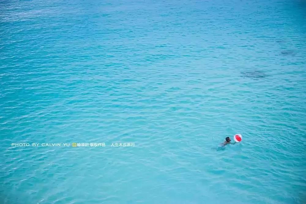 一次西太平洋群岛飞行 三种海岛度假体验 | 全球go