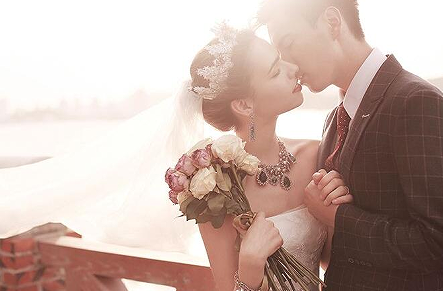 【秀木婚纱摄影】时尚欧式风格近年一直很受关注,欧式风格如果摄影师