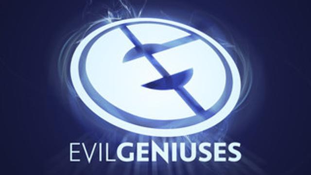 Ti7队伍前瞻——EG篇:悬而未决的故事邪恶的天才们