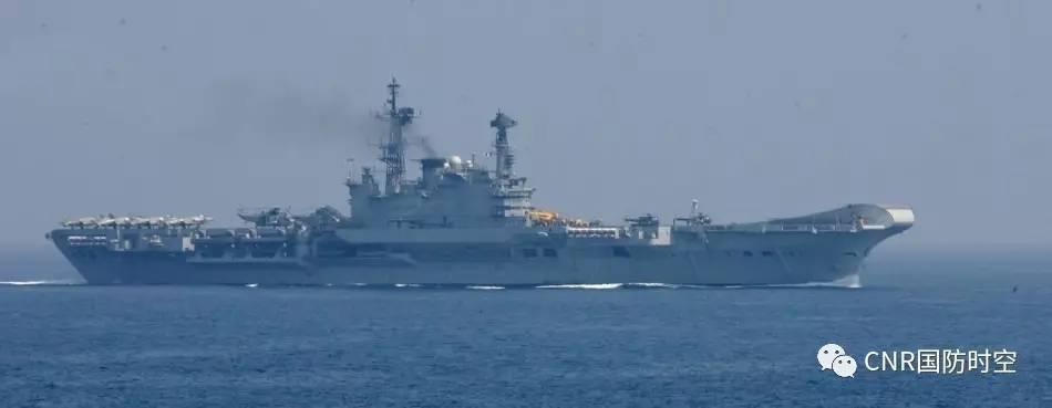 战斗机--夜读:美媒称若中印冲突印方将获胜,真相是什么?