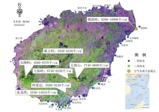 第二季度主要旅游景区环境质量状况、主要工业园区近岸海域水质状况环境空气质量状况