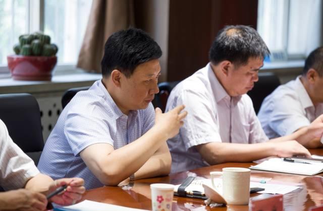 财产中国研习社与保定市政府杀青策略互助 深度摸索雄安新区设立