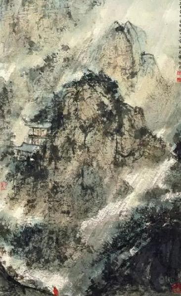 潇潇暮雨1945年