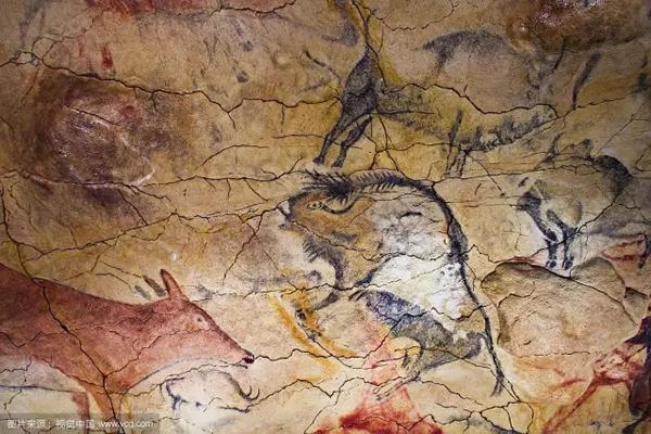 阿尔塔米拉洞窟壁画