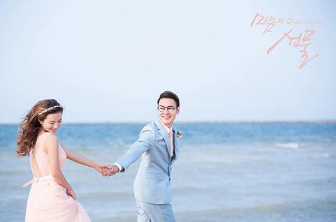 成都青岛婚纱摄影哪家好排名图片