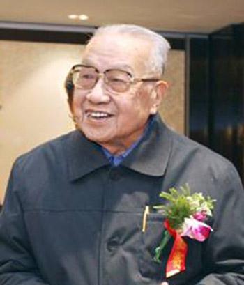 中国经济体制改革研究会原名誉会长安志文逝世