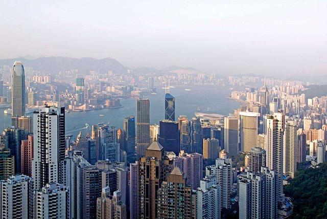 全球25大高科技城市,中国上榜5个,排名最高不是北上深,是它