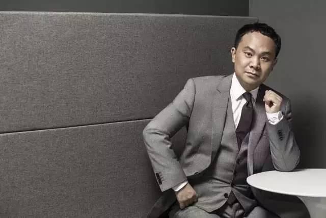 韩坤、网红和变现:他是最接近娱乐圈的科技公司CEO
