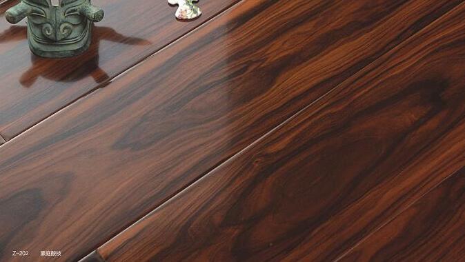 地板十大品牌升达地板-产品效果图