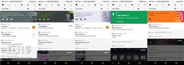 给小米4刷上原生Android8.0是种什么样的体验?