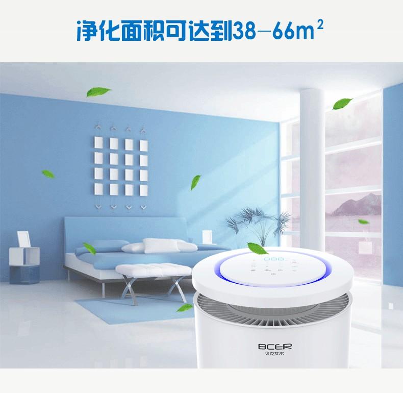关注室内装修污染 空气净化器十大排名品牌呵护健康幸福家庭