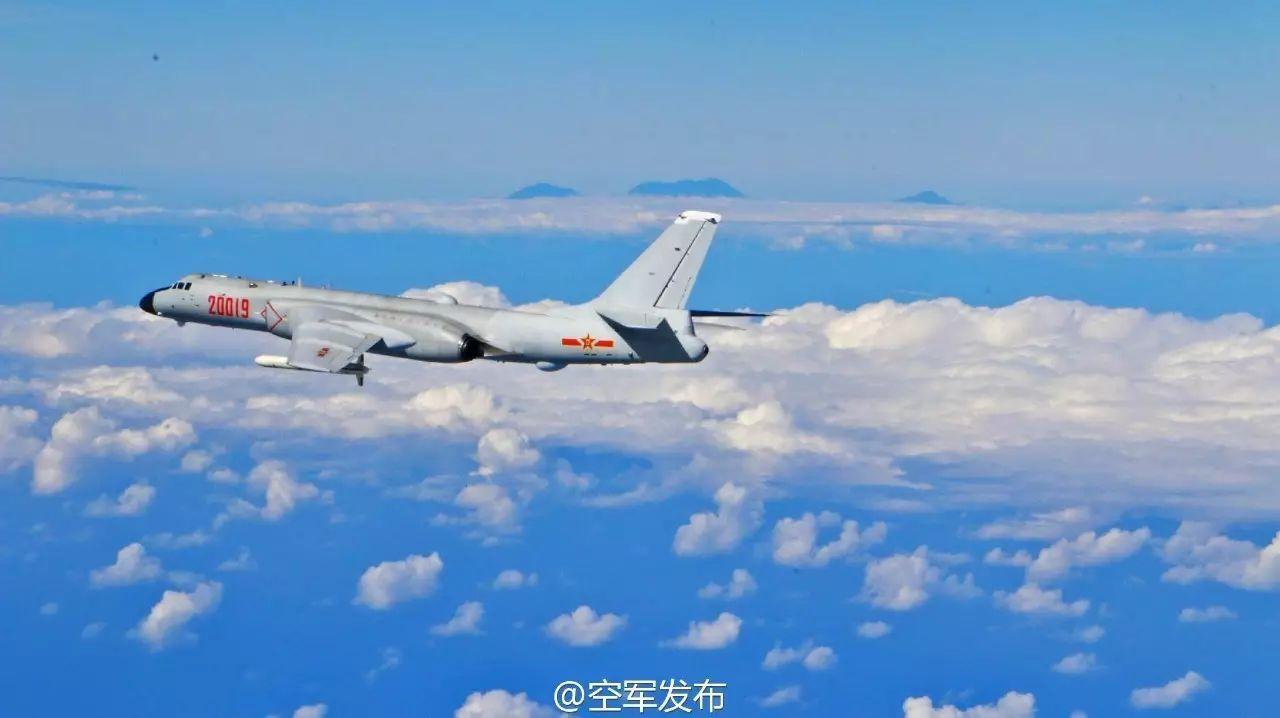 台湾高中生飞机