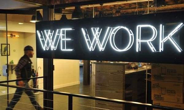 众创空间鼻祖WeWork在美国起诉优客工场:商标非常类似