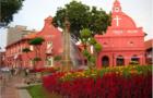 吉隆坡马六甲一日游(含景点门票,船票,中文服务,多彩南洋纯玩线路)