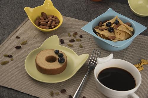 为什么vivipet坚持以陶瓷制作宠物餐具?