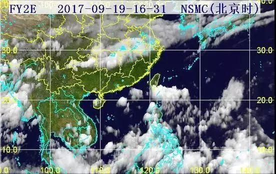 两波冷空气来袭海南 22日开始有雨雨雨,未来一周气温将会这样图片