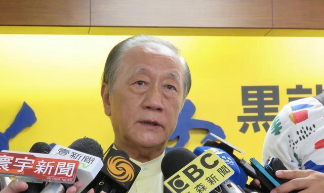 """港媒:国民党对赖""""台独""""不做声 未来作用与价值存疑"""