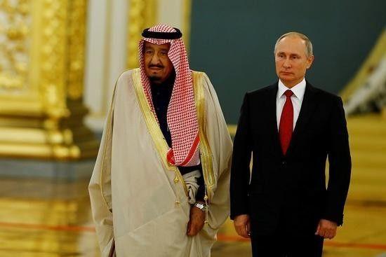 美国把萨德卖给了沙特,意味着什么?(组图)