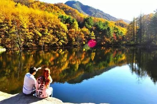 金秋十月游嵩县 这些景点别错过