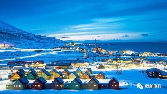 它是世界上离北极最近的小城 对中国免签却少有人知