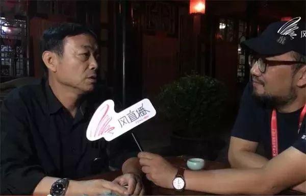 风直播专访鲍昆:无意中我踏入摄影,从此一生!