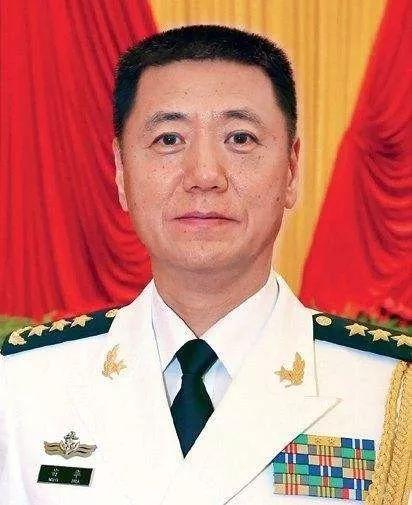 入列中央委员的15位上将