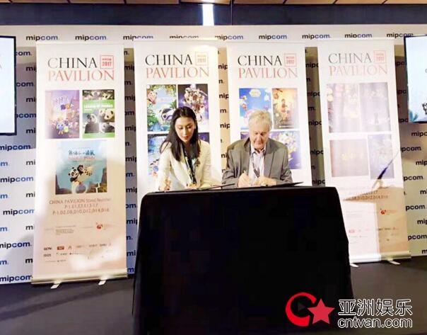 100%原创动画《京剧猫》海外起飞中国文化输出载梦启航
