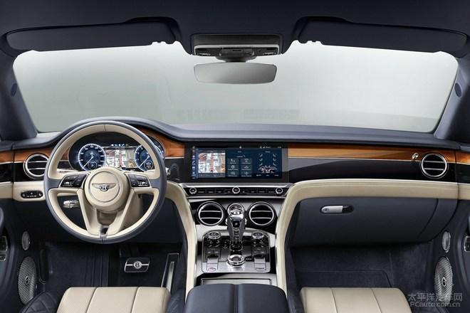 新一代宾利欧陆GT将于广州车展国内首发
