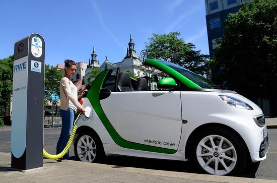 新能源车合资政策大反转 大变革时代到来