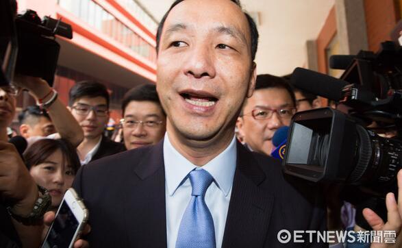 """港媒:国民党吴敦义、洪秀柱、朱立伦的""""两岸路线""""各唱各的调"""