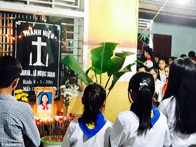 彩票睡梦中压到iPhone破损数据线,越南14岁少女触电身亡