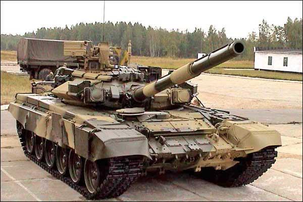 坦克--简氏:俄已向越南交付T90S坦克 后续或售防空导弹