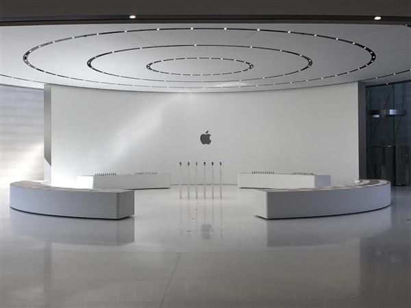 苹果又一重大决定 iPhone X让韩国的三星痛哭