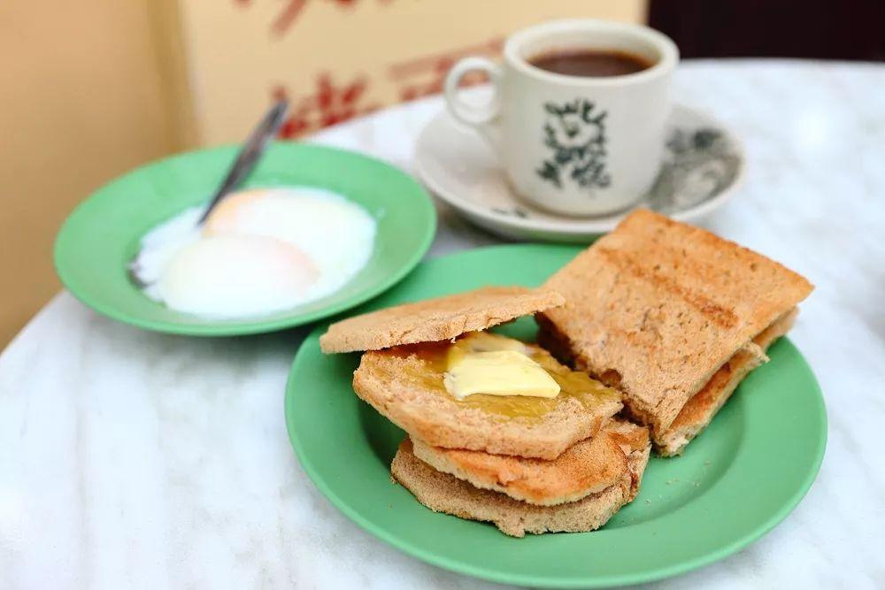 吃遍全世界的早餐 没想到最好吃的居然在这里