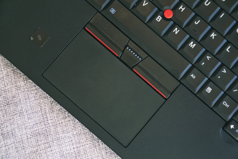 ThinkPad25周年版体验:送给小黑粉的回忆杀   凰家评测