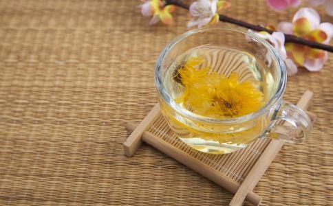 冬天能喝菊花茶吗冬天喝哪些菊花茶好菊花茶怎么泡