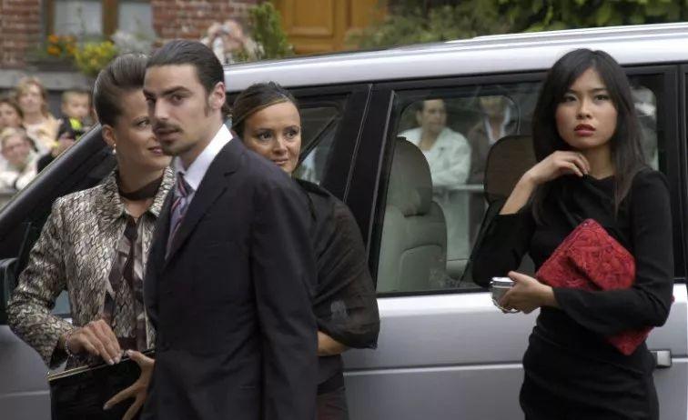广东姑娘嫁比利时王子,成欧洲史上第一个中国