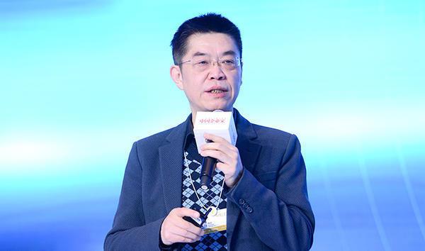 新乐视文娱董事长谈乐视改名:孙宏斌最后坚持保留乐视两个字