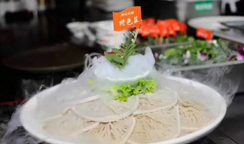 中国重庆老版火锅来郑州了价格亲民优惠多